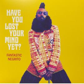 Have You Lost Your Mind Yet? - Fantastic Negrito