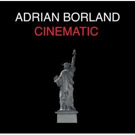 Cinematic - Adrian Borland