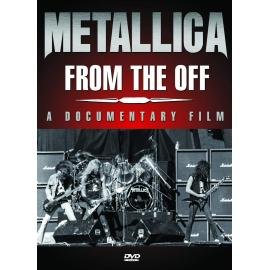 FROM THE OFF - Metallica