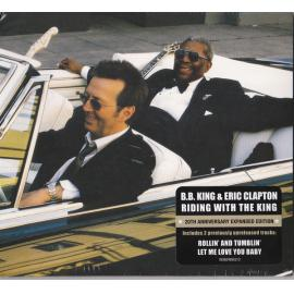 Riding With The King - B.B. King