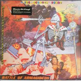Battle Of Armagideon (Millionaire Liquidator) - Lee Perry & The Upsetters