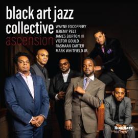 Ascension - Black Art Jazz Collective