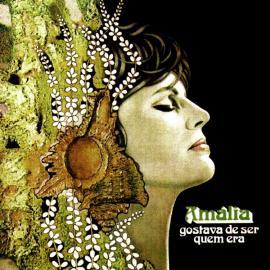 Gostava De Ser Quem Era - Amália Rodrigues