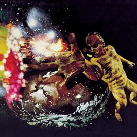 Santana/Abraxas/Santana III - Santana