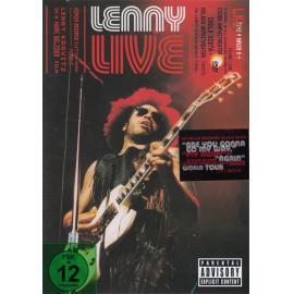 Lenny Live - Lenny Kravitz