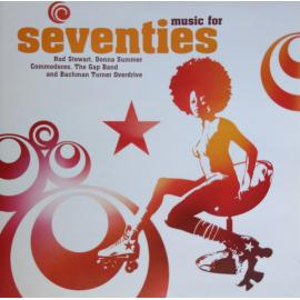 Music For Seventies - Various Production
