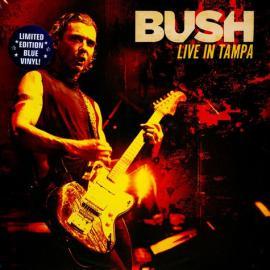 Live In Tampa - Bush