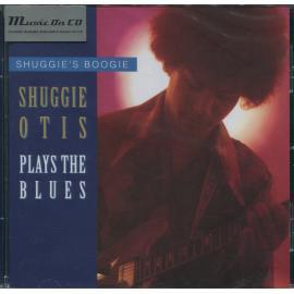 Shuggie's Boogie: Shuggie Otis Plays The Blues - Shuggie Otis