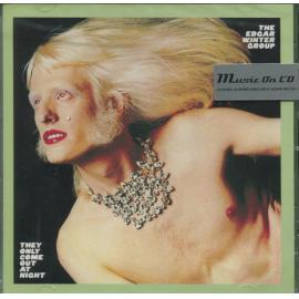 They Only Come Out At Night - The Edgar Winter Group