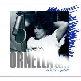 Ornella &... Duetti, Trii, Quartetti - Ornella Vanoni