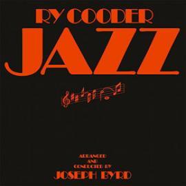 Jazz - Ry Cooder