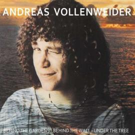 Behind The Gardens - Behind The Wall - Under The Tree ... - Andreas Vollenweider