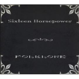 Folklore - 16 Horsepower