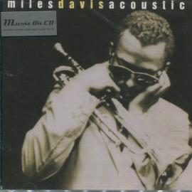 This Is Jazz: Miles Davis Acoustic - Miles Davis