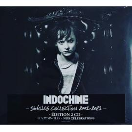 Singles Collection 2001 - 2021 - Indochine