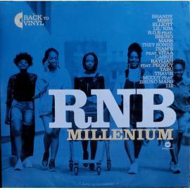 RNB Millenium - Various Production