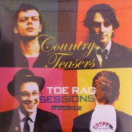 Toe Rag Sessions September 1994 - Country Teasers