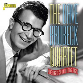 The Singles Collection 1956-1962 - The Dave Brubeck Quartet