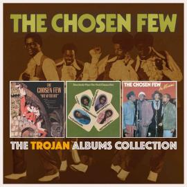 The Trojan Albums Collection - The Chosen Few