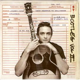Bootleg Vol II - From Memphis To Hollywood - Johnny Cash