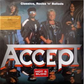 Classics, Rocks 'n' Ballads - Hot & Slow - Accept