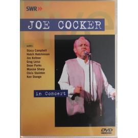 Joe Cocker In Concert - Joe Cocker