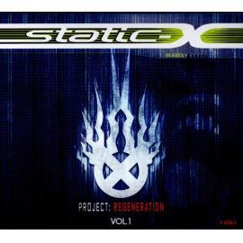 Project: Regeneration Vol. 1 - Static-X
