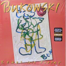 Reads His Poetry - Charles Bukowski