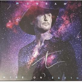 Here On Earth - Tim McGraw