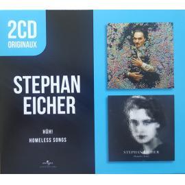 Hüh! / Homeless Songs - Stephan Eicher