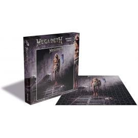 COUNTDOWN TO EXTINCTION - Megadeth