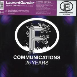 Astral Dreams (FCom 25 Remastered) - Laurent Garnier