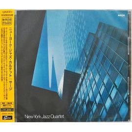 Surge - New York Jazz Quartet