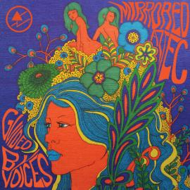Mirrored Aztec - Guided By Voices