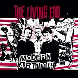 Modern Artillery - The Living End