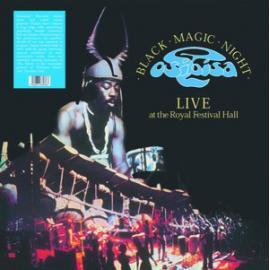 Black Magic Night - Osibisa