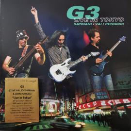 G3 Live In Tokyo - G3