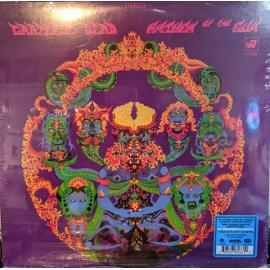 Anthem Of The Sun - The Grateful Dead