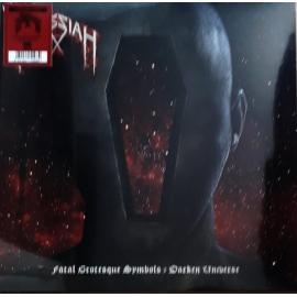 Fatal Grotesque Symbols ⸗ Darken Universe - Messiah