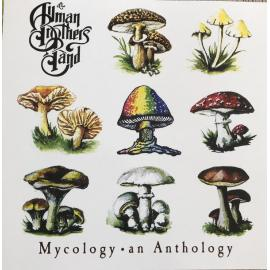 Mycology • An Anthology - The Allman Brothers Band