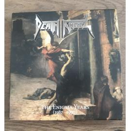 The Enigma Years (1987 - 1990) - Death Angel