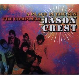 A Place In The Sun - The Complete Jason Crest - Jason Crest