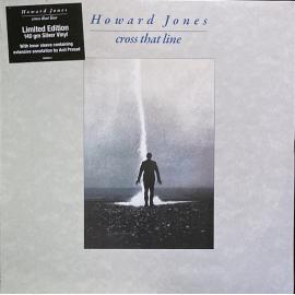 Cross That Line - Howard Jones