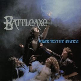 Power From The Universe  - Battleaxe