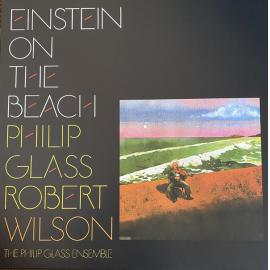 Einstein On The Beach - Philip Glass