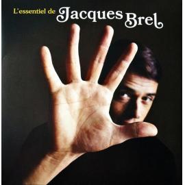 L'Essentiel De Jacques Brel - Jacques Brel