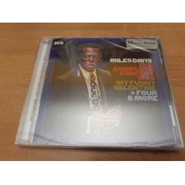 The Complete Concert 1964 - My Funny Valentine + Four & More - Miles Davis