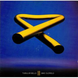 Tubular Bells II - Mike Oldfield
