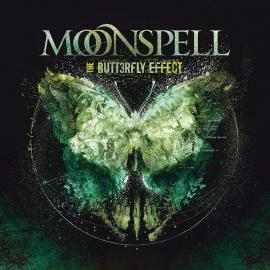 The Butt3rfly Effect - Moonspell