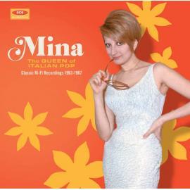 The Queen Of Italian Pop - Classic Ri-Fi Recordings 1963-1967 - Mina
